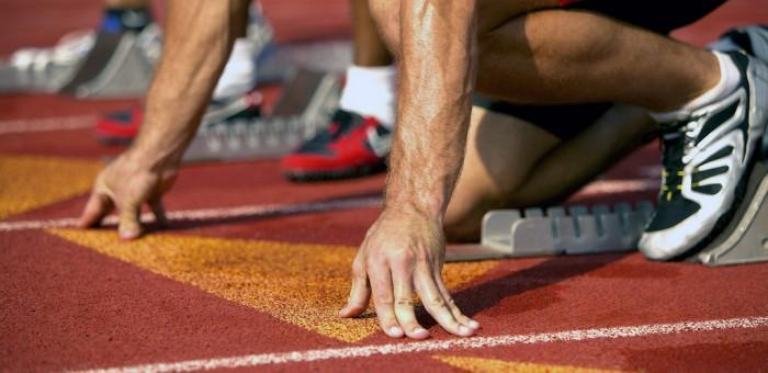 Appliquez les méthodes des sportifs de haut niveau