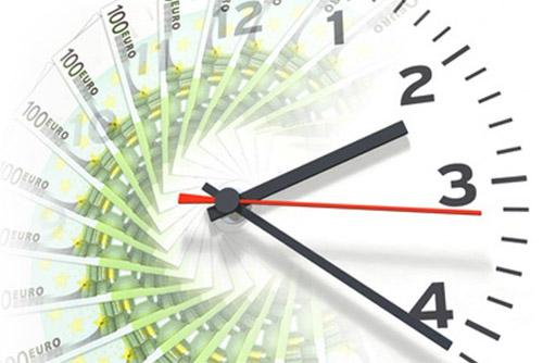 Comment comptabiliser les pénalités de retard?
