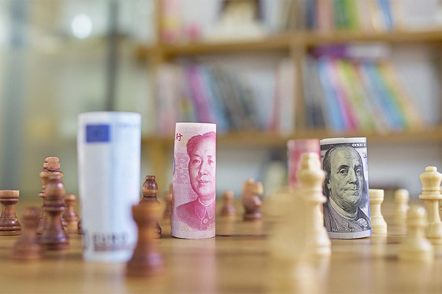 Recouvrement de créances à l'étranger